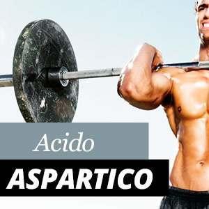 Tutto sull'acido aspartico