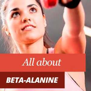 All about Beta-Alanine