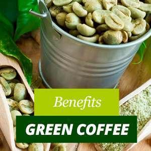 Green Coffee Properties