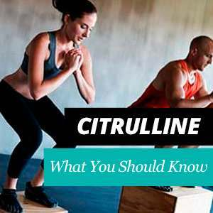 Everything about Citrulline