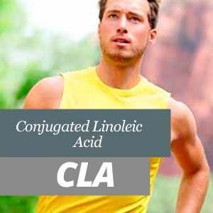 CLA properties