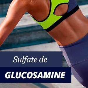 Glucosamina para las articulaciones