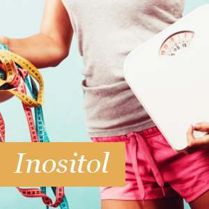 Inositol Beneficios y Propiedades