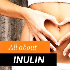 All about Inulin