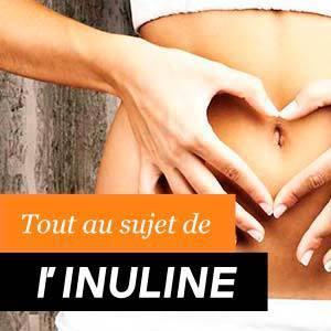 Tout au sujet de l'inuline