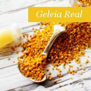 Ingrediente Geleia Real