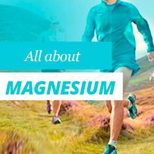 Magnesium and its properties