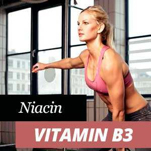 Everything about Niacin