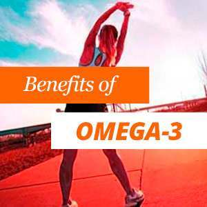All about Omgea-3
