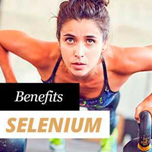 Everything about Selenium