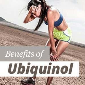Ubiquinol Beneficios y Propiedades