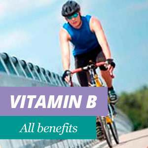 Everything about Vitamin B
