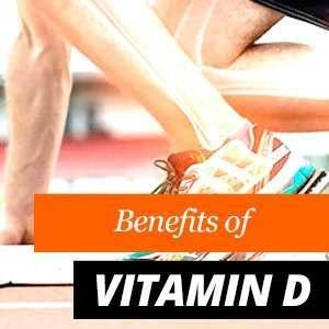 Todo sobre la vitamina D