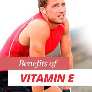 Everything about Vitamin E