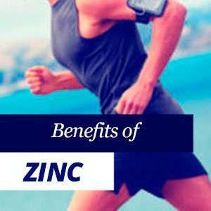 Zinc for bones