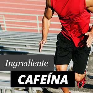 Cafeína Beneficios y Propiedades