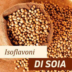 Isoflavoni-di-soia