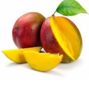 Mango africano Beneficios y Propiedades