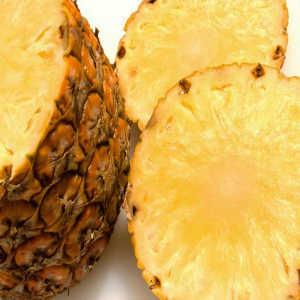 Bromelanía Beneficios y Propiedades Antiinflamatorias