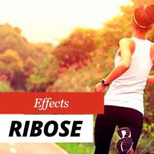 Ribose and its effects - A new energy in your life