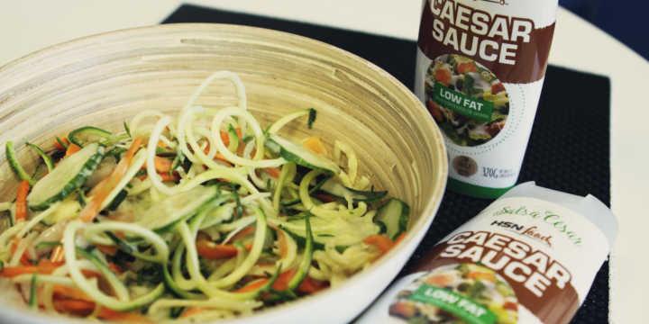 HSNfoods Caesar Sauce