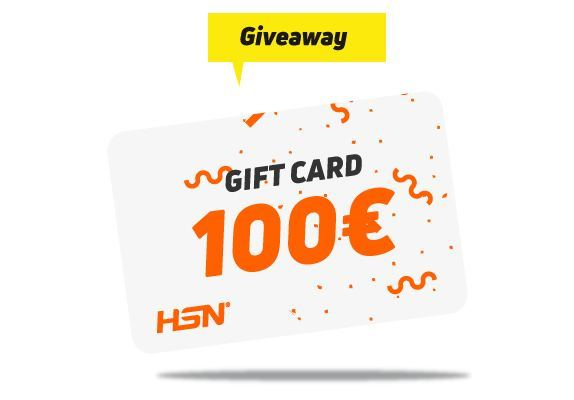 PARTICIPATE IN A GIFT CARD GIVEAWAY