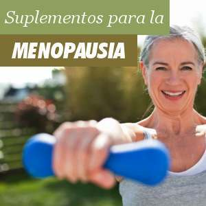 Suplementos Menopausia Beneficios y Propiedades