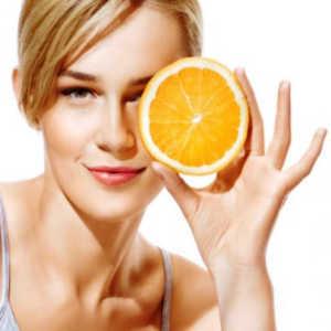Vitamina C Beneficios y Propiedades