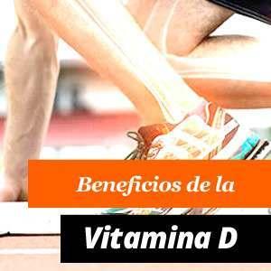 Tudo sobre a vitamina D