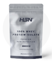 100 % Whey Protein Isolate HSN