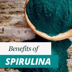 All about Spirulina